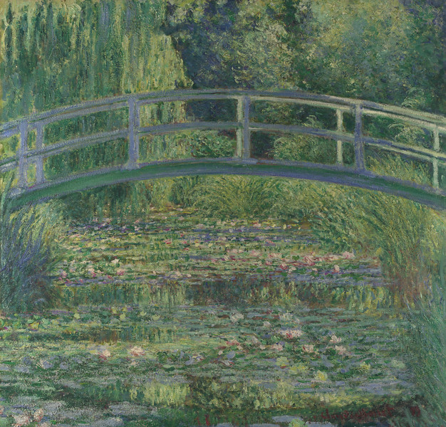 The Water-Lily Pond