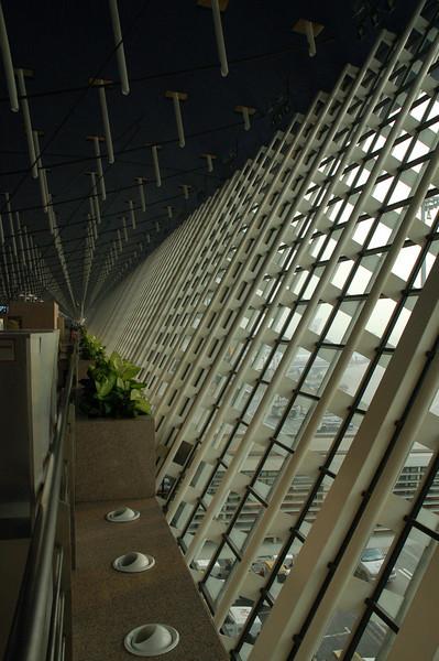 Shanghai Punong International Airport