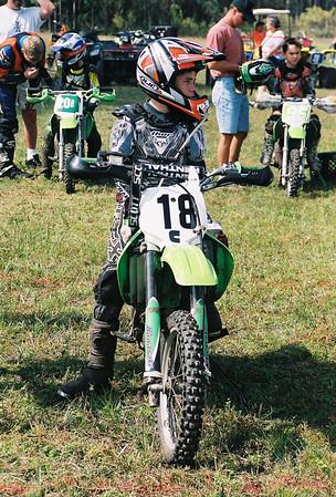 Rodman H/S 2004