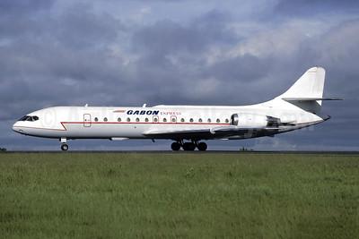 Gabon Express