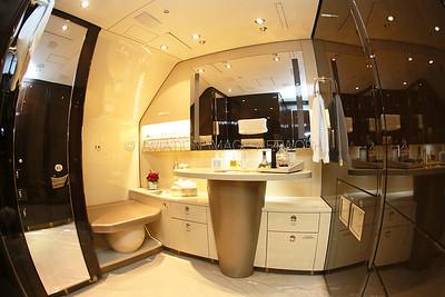 Airbus Corporate Jets (ACJ)