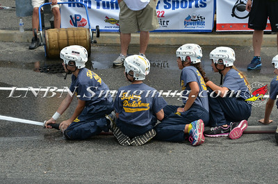 Junior Tournament Hosted by West Sayville 7-20-14