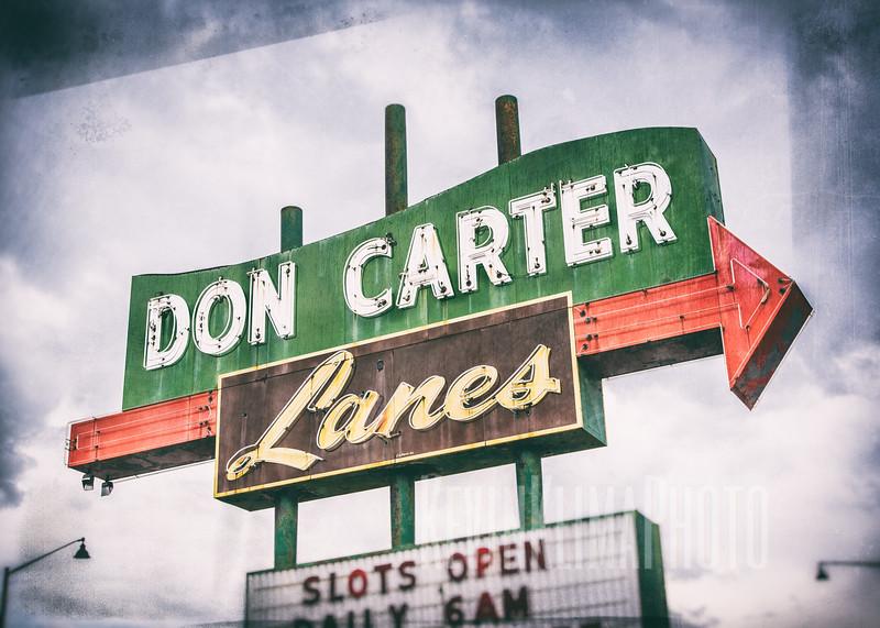 Don Carter Lanes