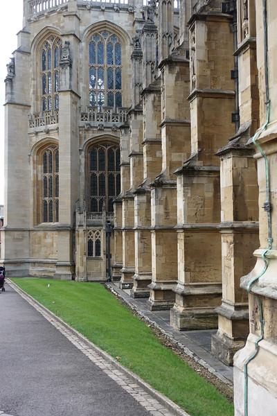 Saint George's Chapel, Windsor Castle