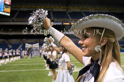 Texas Football Classic - Boerne-Champion vs Midlothian (2009)