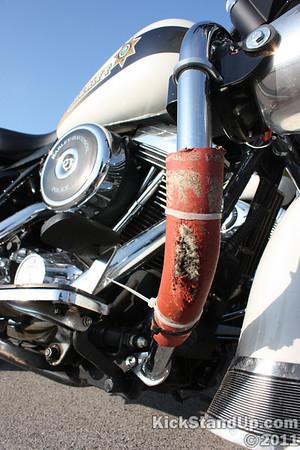 3.17.2011 Police Motor School