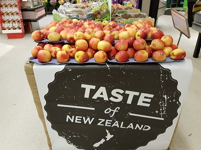 New Zealand Trade & Development: 9 Albums