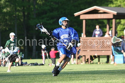 Lacrosse - Youth Senior A Division - West Hartford vs Southington