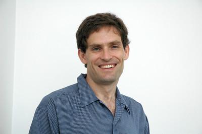 Jeremy Coate