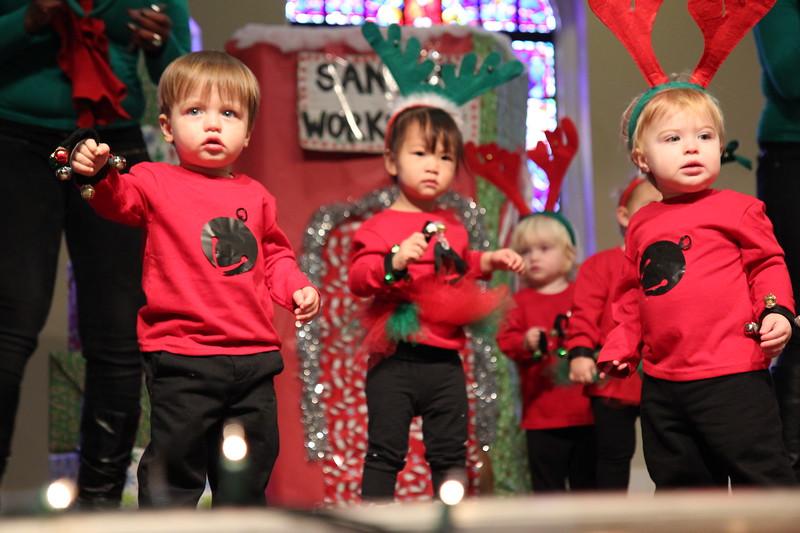 Henry Rushton Christmas Show 071