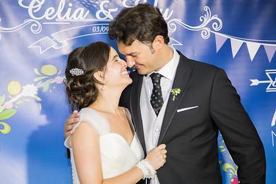 Edu y Celia 03/09/2016