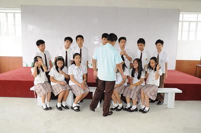 Class Photos SY 2010-2011