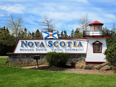 Nova Scotia (Canadian Maritime Province)