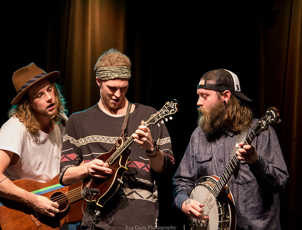 Judah & the Lion and more...