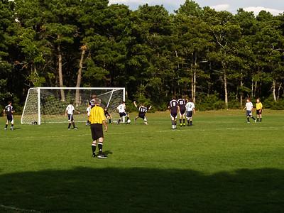Sturgis Soccer Season 2010 All Images
