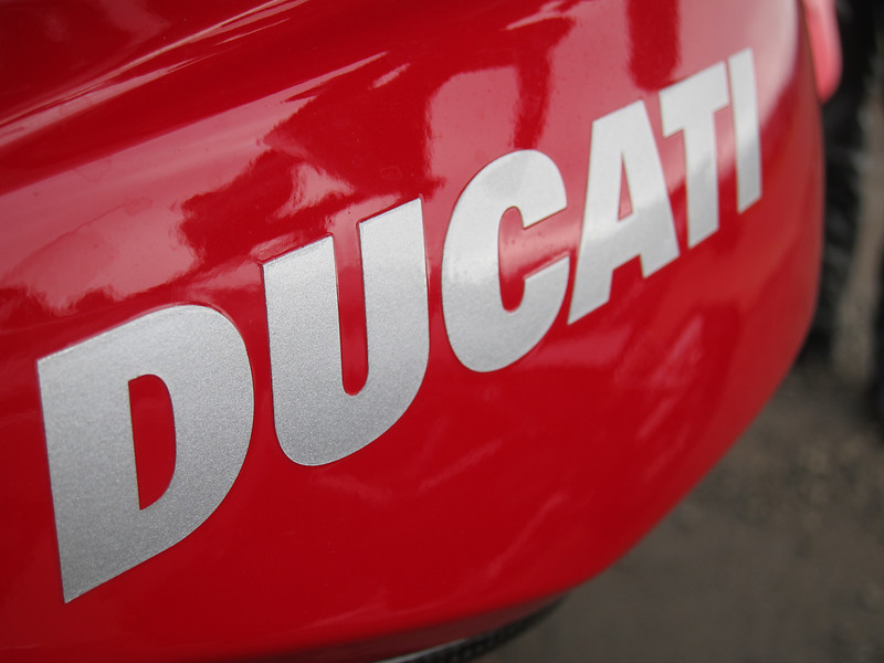 19/24: Testing the 2013 Ducati Multistrada (and how it compares to the 2010-12 Multistrada)