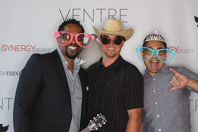 Ventre Q3 Rendezvous & Launch Party