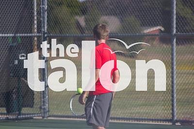 Tennis TEAM @ Keller TimberCreek 3-2-13