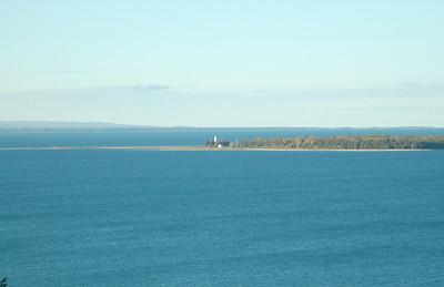 Upper Peninsula MI