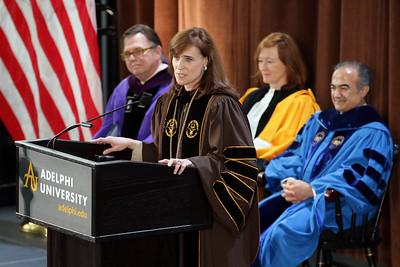 Inauguration Week of President Christine Riordan