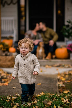 Fall Mini - Lukas