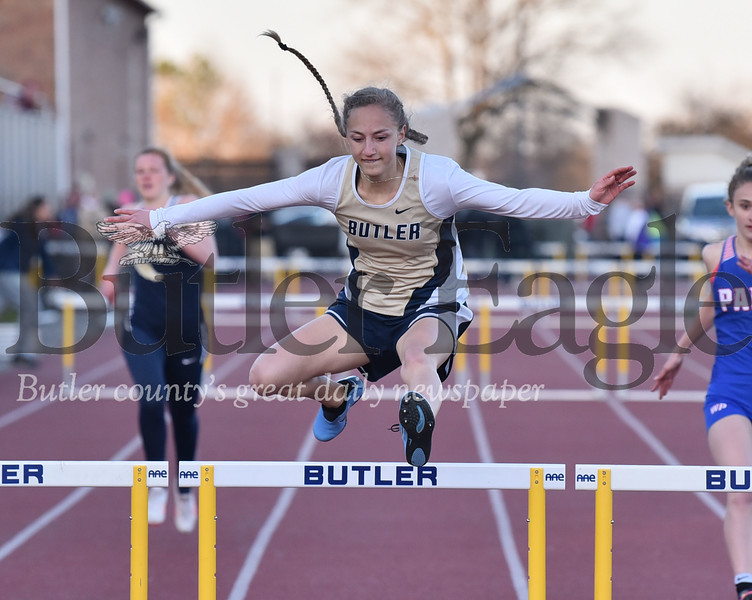 46708 54th Annual Butler  Invitational 2018