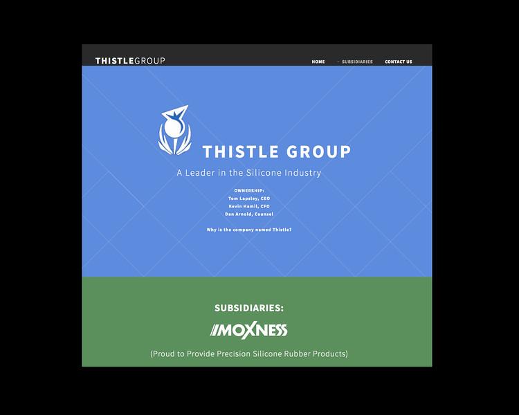 www.thistlegroup.com