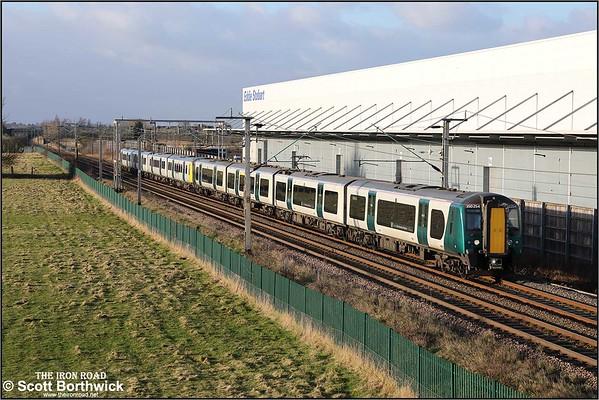 London Northwestern Railway: All Images