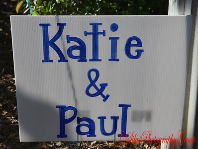 Paul & Katie Engagement Party