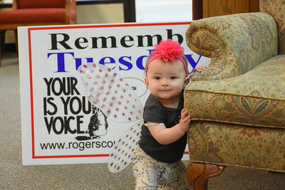 Baby Trulie Advertise Voting