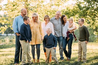 Briddel Family