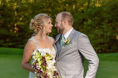 Ashlie and Kyle's Wedding September 28, 2018
