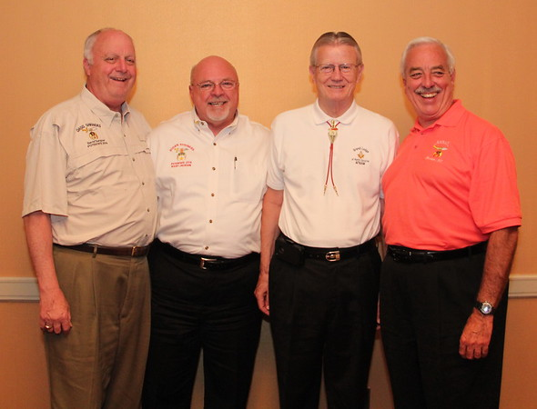2014 07 07 Imperial 2014 Grand Masters Dinner