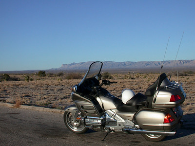 New Mexico - February, 2002