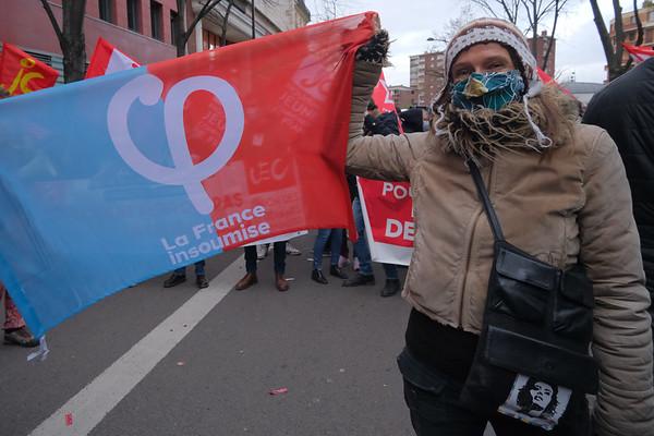 Marche des libertés #2
