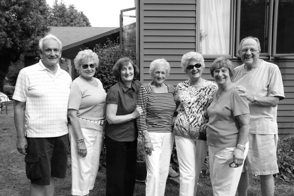 Malafronte Family Reunion 11,12&13