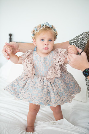 Cecily 1 year