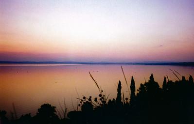 1991 Pecs - Balaton