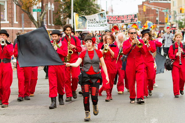 HonkFest 2013