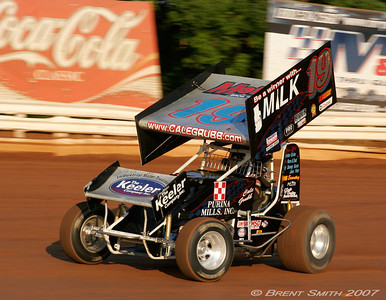 Williams Grove July 6, 2007