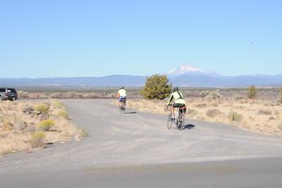 Cycle Oregon 2014 Thursday
