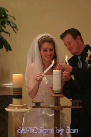 Jonathan & Rebecca- Wedding Ceremony