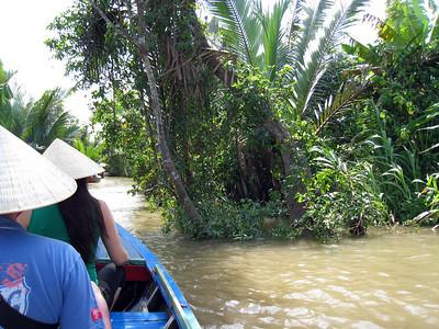 Mekong Delta pt. 1 - March 2008