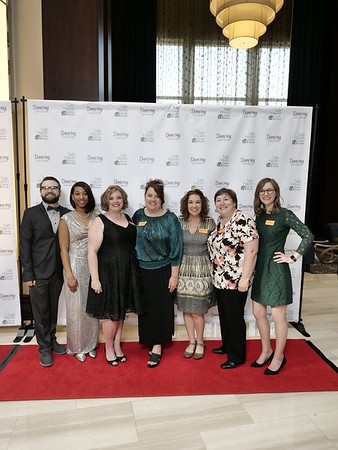2019 Dancing for Safe Haven Red Carpet Photos