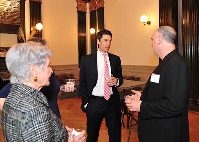 NYC Alumni Event