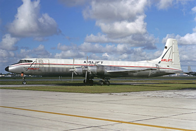 Canadair Aircraft
