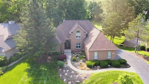 5521 Huron Hills Dr Commerce Township, MI, United States