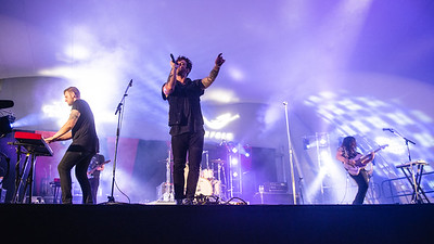 Harborfest 2018 - American Authors