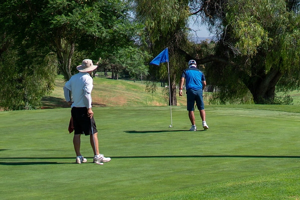19th Frontier Golf Tournament & 39th Anniversary Dinner