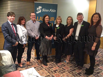 R1719134 - Sinn Féin mental health conference